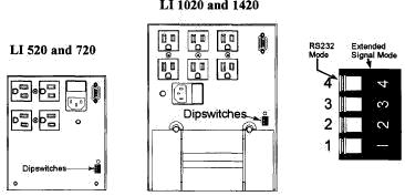 Network UPS Tools - Fortress UPS Protocol